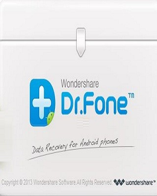 Wondershare Dr.Fone Toolkit for Android Full İndir