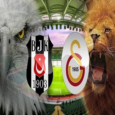 Süper Lig Beşiktaş - Galatasaray (02.12.2017) HDTV 1080p  - okaann27