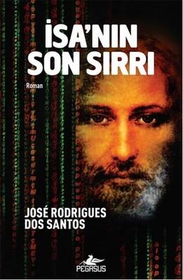 Jose Rodrigues Dos Santos İsanın Son Sırrı Pdf E-kitap indir