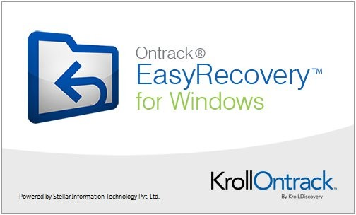 Ontrack EasyRecovery Professional / Technician 12.0.0.2 Full İndir