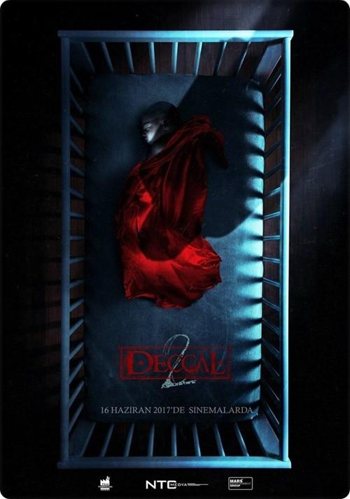 Deccal 2 2017 (Yerli Film) 720p HDTV