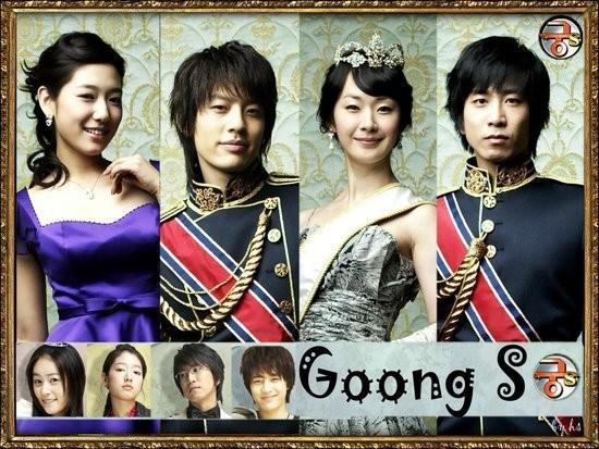 Goong S /// OST /// Dizi Müzikleri