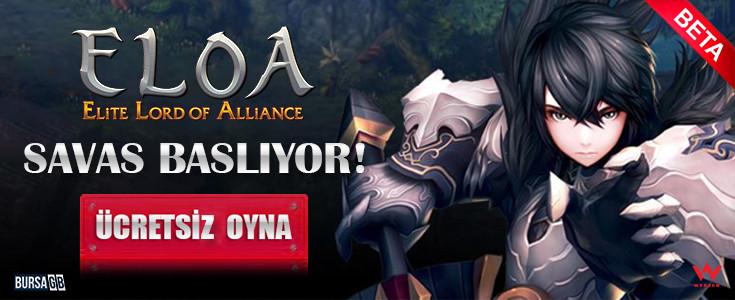 ELOA'da Savas Basliyor!