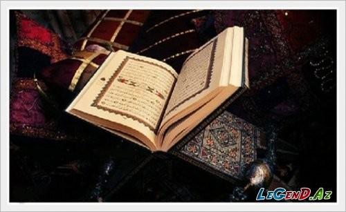 İslamın Dirilişi Üçün Gözlənən Zəfər Nəsli