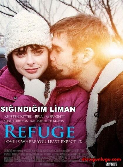 Sığındığım Liman – Refuge 2012 HDRip XviD Türkçe Dublaj – Tek Link