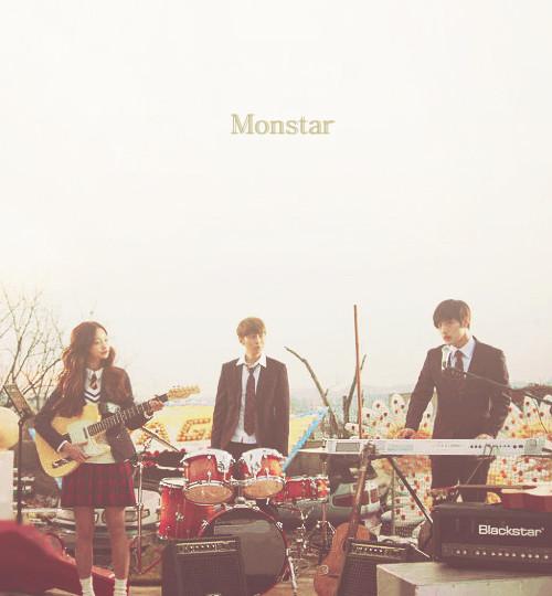 Monstar / 2013 / Güney Kore / Online Dizi İzle