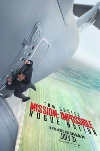 Görevimiz Tehlike 5 - Mission Impossible - Rogue Nation 2015 Türkçe Dublaj MP4