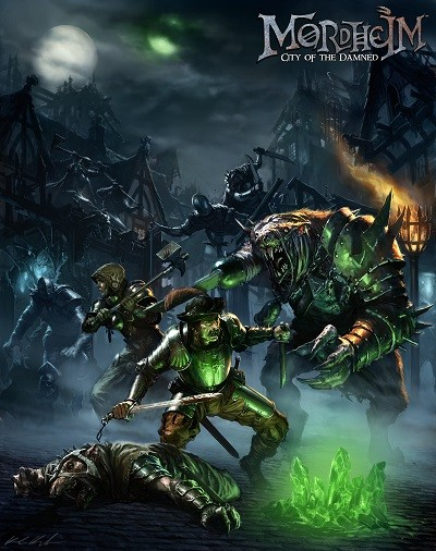 Mordheim City of the Damned-CODEX – indir