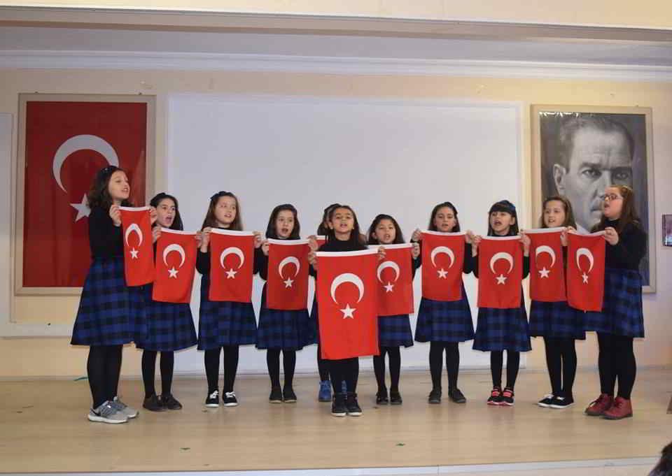 Eflani Mehmet Akif Ersoy
