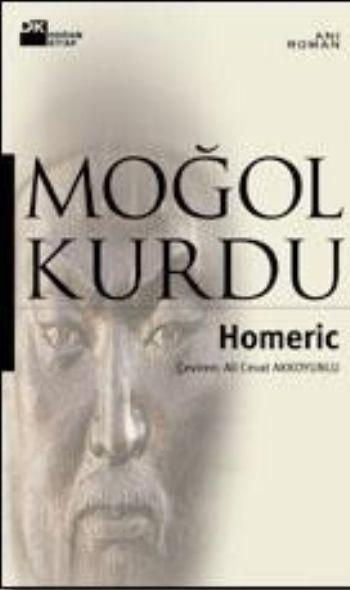 Homeric Mogol Kurdu Pdf E-kitap indir