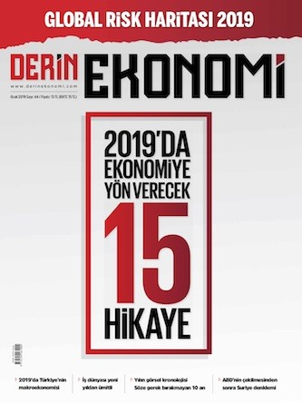 Derin Ekonomi Ocak 2019