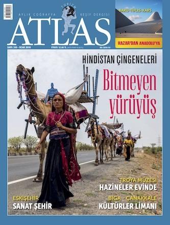 Atlas Ocak 2019
