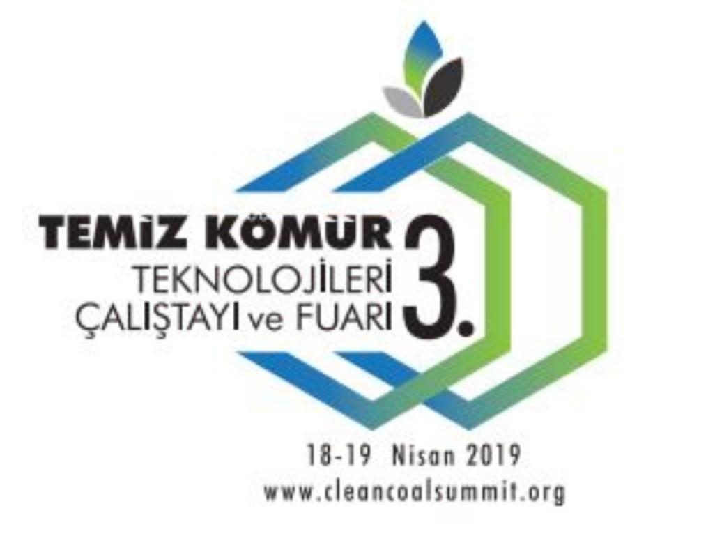 3. ICCS - Temiz Kömür Teknolojileri Zirvesi ve Fuarı İstanbul