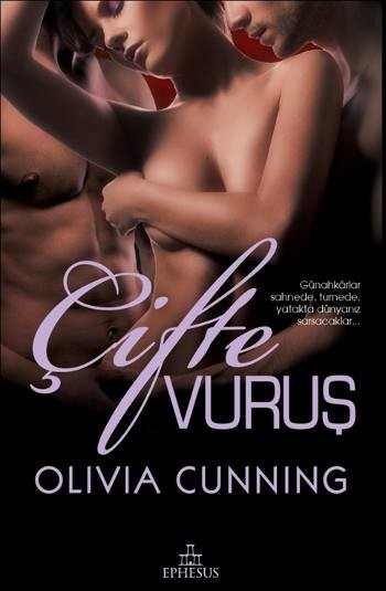 Olivia Cunning Çifte Vuruş Pdf E-kitap indir