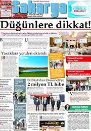 Sakarya Gazetesi Gazetesi