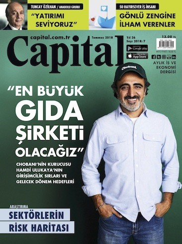 Capital Temmuz 2018