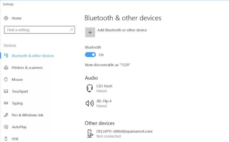 Bluetooth Çalışmıyorsa Ne Yapmalı?