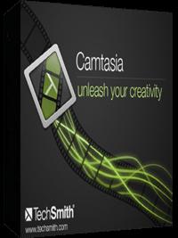 TechSmith Camtasia Studio v2018.0.0 B3358 Full