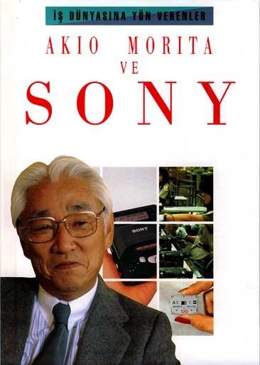 Akio Morita Sony Pdf