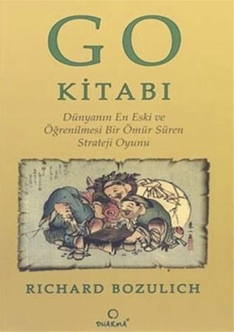 Richard Bozulich Go Kitabı Pdf