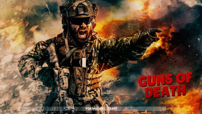 Bu yıla damgasını vuracak multiplayer oyun - Guns Of Death VDgZQn