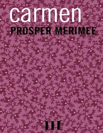 Prosper Merimee Carmen Pdf