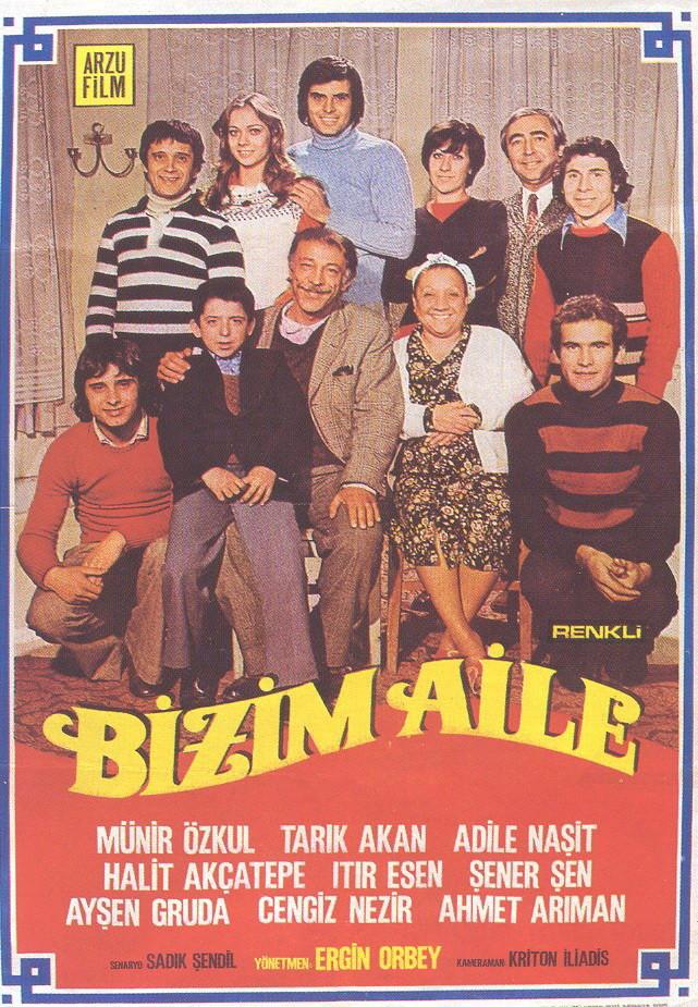 Bizim Aile (1975) WEBDL indir