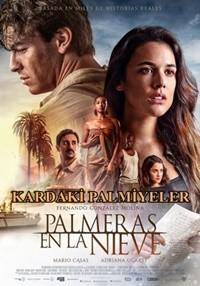 Kardaki Palmiyeler – Palmeras En La Nieve 2015 BRRip XviD Türkçe Dublaj – Tek Link