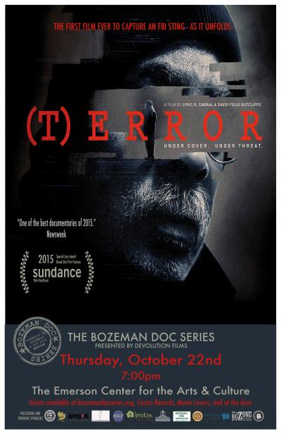 (T)ERROR 2015 türkçe dublaj belgesel indir