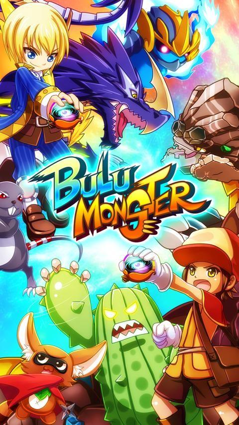 Bulu Monster Apk