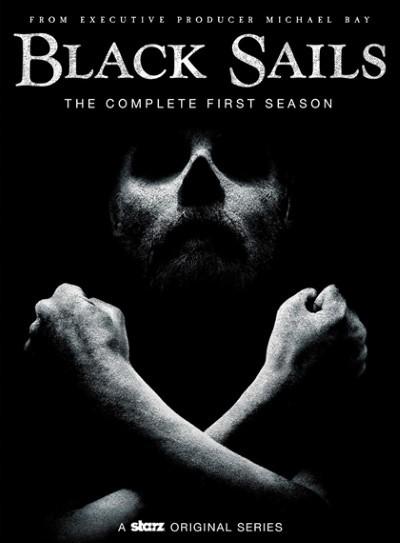 Black Sails 2014 Sezon 1 Tüm Bölümler Türkçe Dublaj film indir