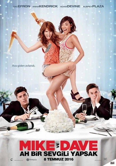 Ah Bir Sevgili Yapsak 2016 BluRay 720p – 1080p DUAL TR-ENG – Film indir