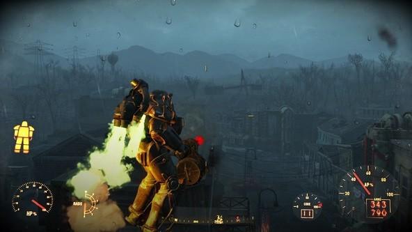 Fallout 4 [CODEX] | Full Oyun