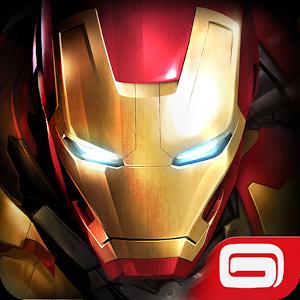 iron Man 3 Apk Mod
