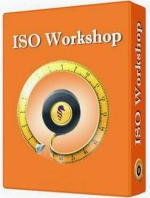 ISO Workshop 7.6 + Portable | Full İndir
