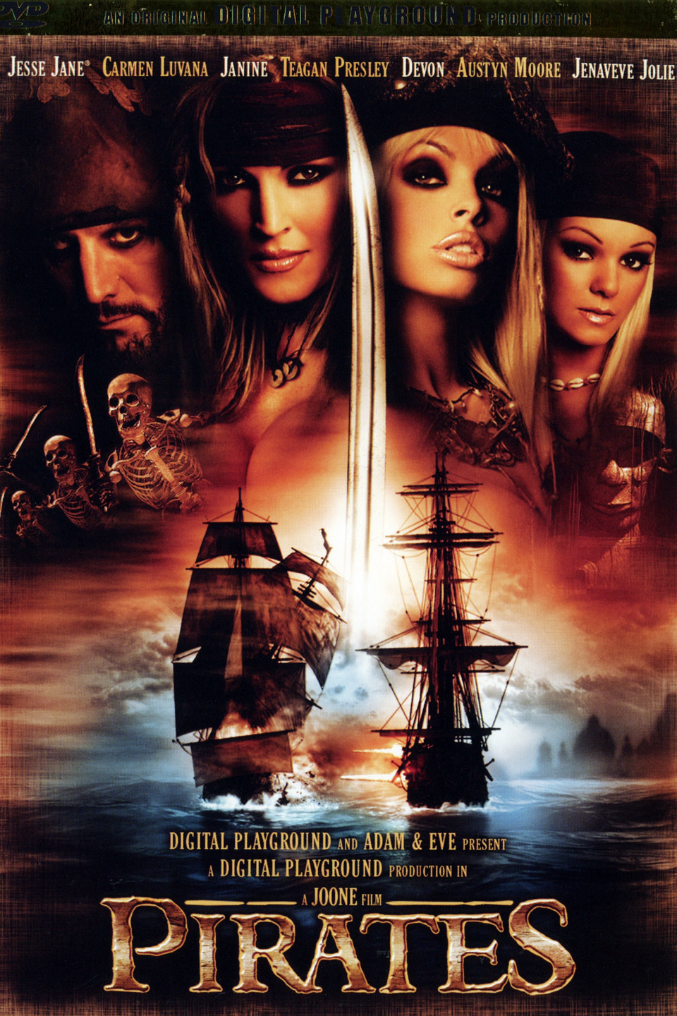 Unrated pirates xxx movie download 3gp fucks thumbs