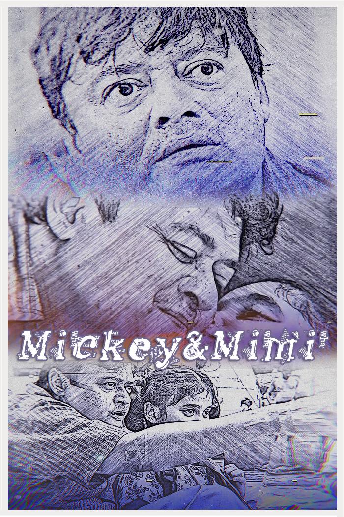 Mickey & Mimi / 2017 / Hindistan / Türkçe Altyazılı