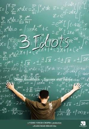 3 Idiots | 3 Aptal | 2009 | Türkçe Altyazı
