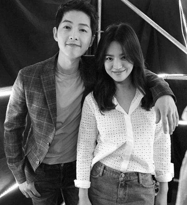 Song Joong Ki ve Song Hye Kyo Evleniyor!!! /// 5 Temmuz 2017