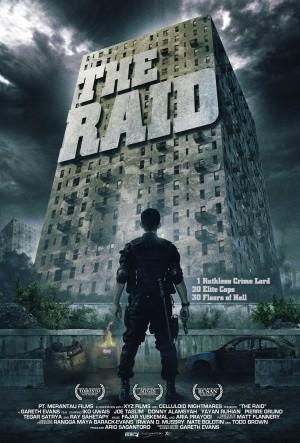 The Raid | Baskın | Boxset | Türkçe Altyazı