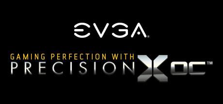 EVGA Precision X - NVIDIA Full İndir