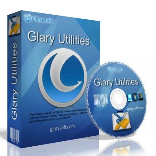 Glary Utilities Pro v5.82.0.103 Final Full İndir