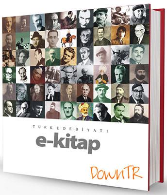 Türk Edebiyatı E-Kitap Serisi