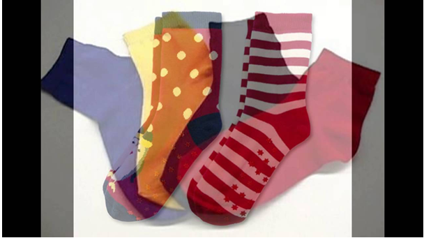 Şıklığınızı Yansıtan Çorap Modelleri