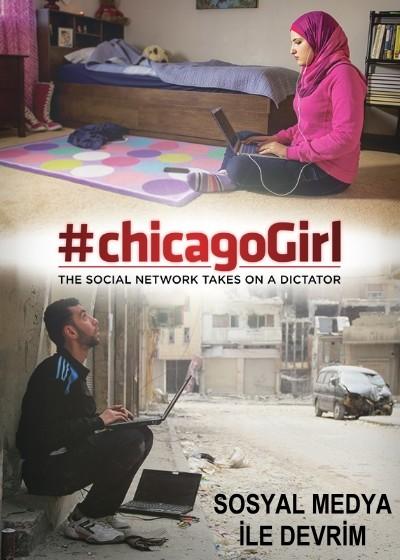 #chicagogirl Sosyal Medya İle Devrim (2013) türkçe dublaj belgesel indir