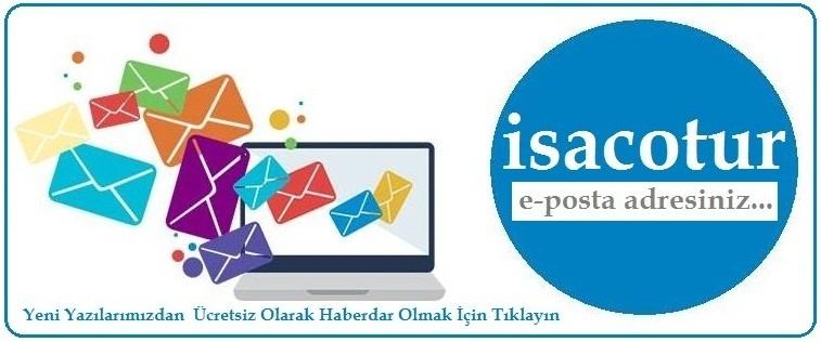 e-posta abonemiz olun