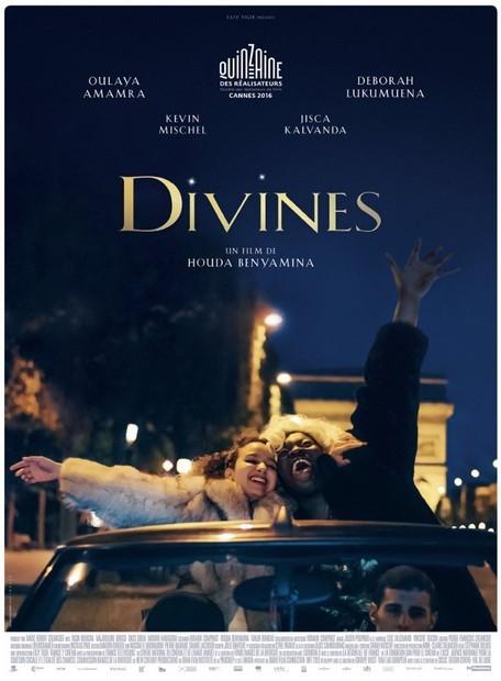 Dünya | Divines | 2016 | WEBRip x264 | Türkçe Dublaj