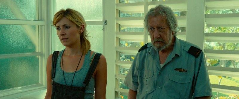 Darwin'e Son Taksi - Last Cab to Darwin 2015 BluRay 720p - 1080p DUAL TR-ENG Türkçe Dublaj - Tek Link Film indir