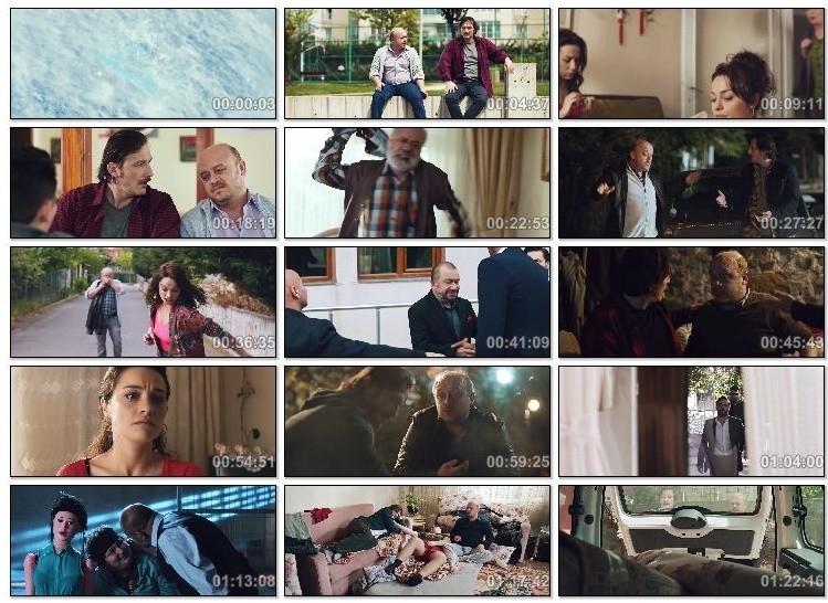 Yolsuzlar Çetesi 2016 (Yerli Film) HDTVRip XviD