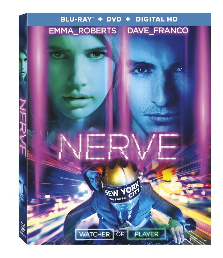 Oyun – Nerve 2016 BluRay DuaL TR-EN | Türkçe Dublaj - Tek Link indir